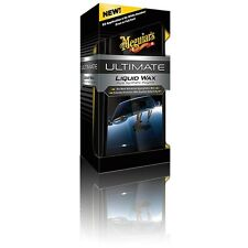 Meguiar's Cera Ultimate Liquido Wax - 473 ml - G18216