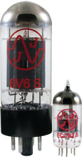 Tube Set - for Fender Vibro-Champ XD JJ Electronics APEX Matched Power Tubes