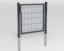 BxH 1000 x1000 mm grün Gartentor Easy einfache Montage durch Querverbindung