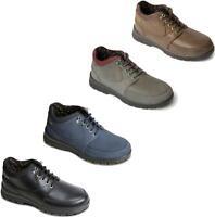 Padders SUMMIT Womens Ladies Waterproof Leather Wide EE/EEE Fit Lace Up Boots