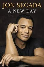 A New Day by Jon Secada (2014, Hardcover)