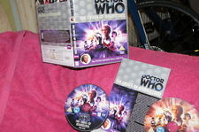 Doctor Who - The Caves of Androzani (region 4 - 2 Disc special edition) FROM UK