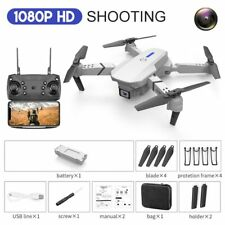XKJ 2020 E525 WIFI FPV Drone With Wide Angle HD 4K Camera Height Hold Quadcopter