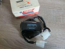 Yamaha CDI Zündbox Ignition System SR500 Blackbox Ignitor Original New