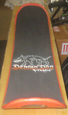 Premier Demon Dog Snow Skate - 5 Channel Jib Tech Center – Brand New