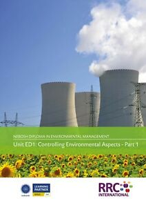 RRC Study Text: NEBOSH National Diploma in Environmental Management