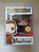 Funko Pop Headless Ned Stark