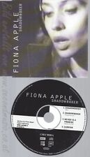 CD--FIONA APPLE -- - SINGLE -- SHADOWBOXER