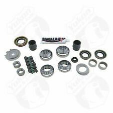 Yukon Master Overhaul Kit For 04 And Up Gm 7.2 Inch Ifs Front Yukon Gear & Axle