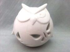 Owl Candle Lanterns