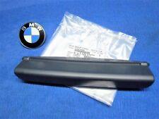 BMW e61 5er Stoßstange NEU Anhängerkupplung Klappe Touring Cover Towing Hitch