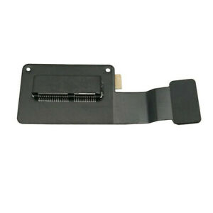 New Keyboard Cable SSD Adapter Cable 821-00010-A For Mac Mini A1347 2014 2015 JF