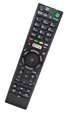 Ersatz Fernbedienung Sony Fernseher RM-ED044   RM-ED045   RM-ED046