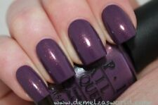 POI NAIL LACQUER - Dutch te just love opi? - NL H55    09473713