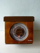 ancienne balance de cuisine Teraillon 5 Kg, bois,, vintage des années 70