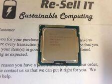 CPU et processeurs pour Xeon, LGA 1155/Socket H2