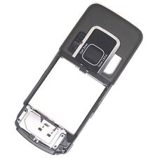 Nokia 6220 Classic - D-COVER Middle Cover Grey