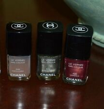 CHANEL LE VERNIS NAIL COLOUR NAIL POLISH  13ML/.4OZ DISCONTINUED, RARE