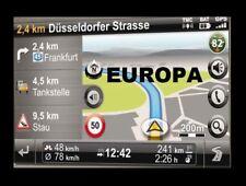 Medion GoPal PE6.1 SD-Karte Neuste Europa Kartenmaterial / 8GB