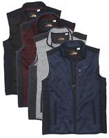 Orvis Men's Sweater Fleece Vest