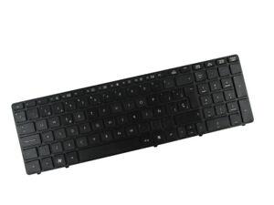 TECLADO PARA PORTATIL HP ProBook 6560B 6565B 6570B 6575B Series EN ESPAÑOL NEGRO