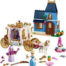 Lego Disney Princesses Cinderella's Enchanted Evening 41146 Released 2018 Nib