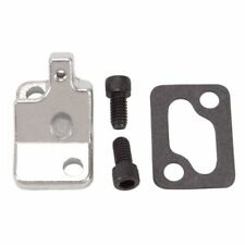 Edelbrock 8901 Choke Adapter For #2101, #2104 & #3701 - Small-Block Chevy