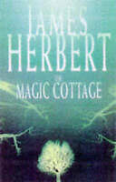 The Magic Cottage By  James Herbert Paperback