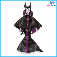 "Disney Sleeping Beauty's Maleficent Classic 12"" Doll brand new in box"