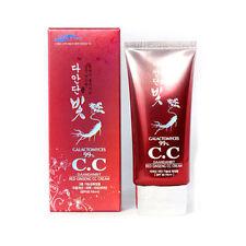 Daandanbit Red Ginseng CC Cream 1.69Oz SPF40 PA ++ Galactomyces 99% Whitening