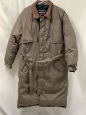 Vintage Mighty-Mac Norsac Down Filled Puffer Coat Size L EXCELLENT