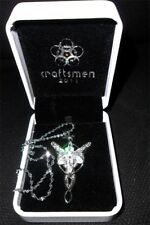 Arwen Necklace Evenstar the lord of the rings jewellery 925 pure sterling silver