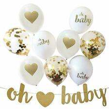 Baby Shower  Party Decorations for Gender Neutral Baby Shower, 13 Piece Set