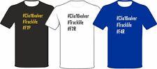 RENAULT CLIO TRACK T-SHIRTS F7P F7R F4R