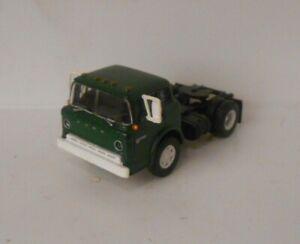 Athearn HO C Tractor Green (TZ219)