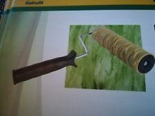 Rullo Per Effetto Venature Cm 20 Diametro 50 Manico Anatomico Decorativi FT1