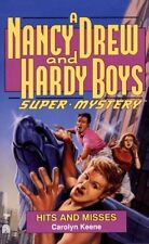 Hits and Misses (Nancy Drew & Hardy Boys Super Mys