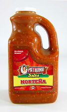 La Patrona Salsa Nortena, 1 / 8.5 lb (1 Gallon Jug), FREE SHIPPING