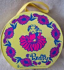 1970 TV Show Family Affair Buffy vinyl near mint carry case