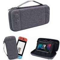 Carrying Case Storage Bag Box Pouch For Nintendo Switch Console & Accessories