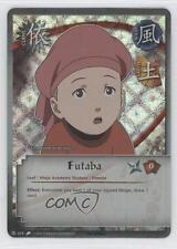 2007 Naruto Collectible Card Game: Revenge and Rebirth #019 Futuba Gaming 0d8
