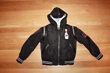 John Galliano boys hooded zip jacket sz 4. BrandNew