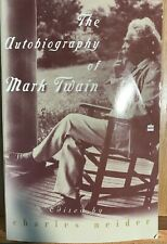 Perennial Classics: The Autobiography of Mark Twain by Mark Twain and Charles...