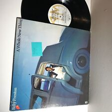 Billy Preston- A Whole New Thing- A&M SP 4656- VG+/VG+ Soul 1977