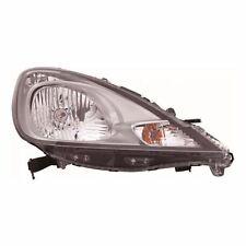 Honda Jazz Mk3 MPV 3/2011-2015 Halogen Headlight Headlamp Drivers Side O/S