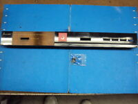 Mitsubishi Turntable LT-76 Faceplate 8.9 out of 10 Parting Out Mitsubishi LT-76.