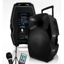 Alien Pro-Omega 5,000W 15 Bluetooth Speaker