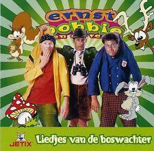 Ernst, Bobbie En De Rest - Liedjes Van De Boswachter