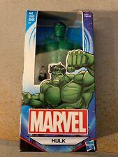 """Marvel Avengers Hulk 6"""" Figure New Packaging may Vary"""