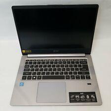 "Acer Swift 1, 14"" Intel N5000 64GB SSD Win 10 OS SF114-32-P2PK Laptop"